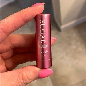 Fresh sugar tulip tinted lip treatment
